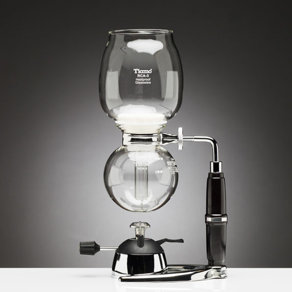 Syphon, Vacuum Coffee Maker