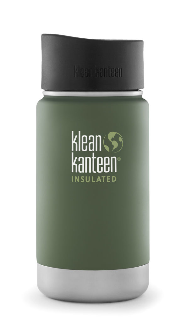 Insulated Coffee Mug, 355ml