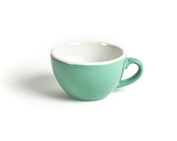 ACME 192ml Green Cappuccino Cups