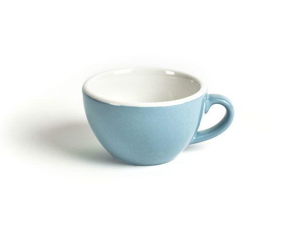 ACME 192ml Blue Cappuccino Cups