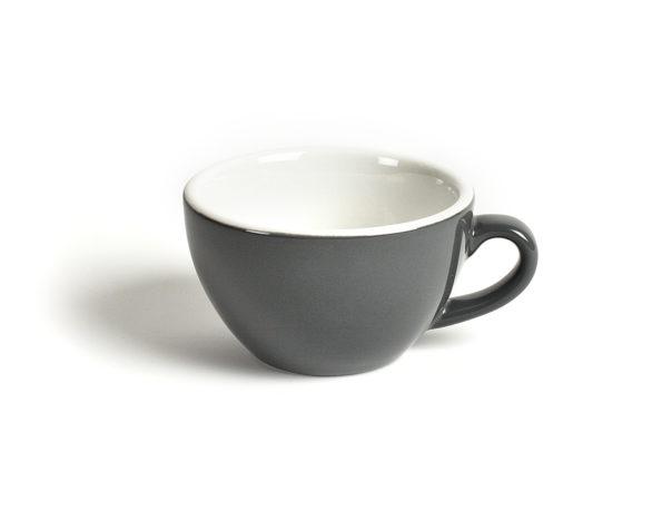 ACME 192ml Grey Cappuccino Cups