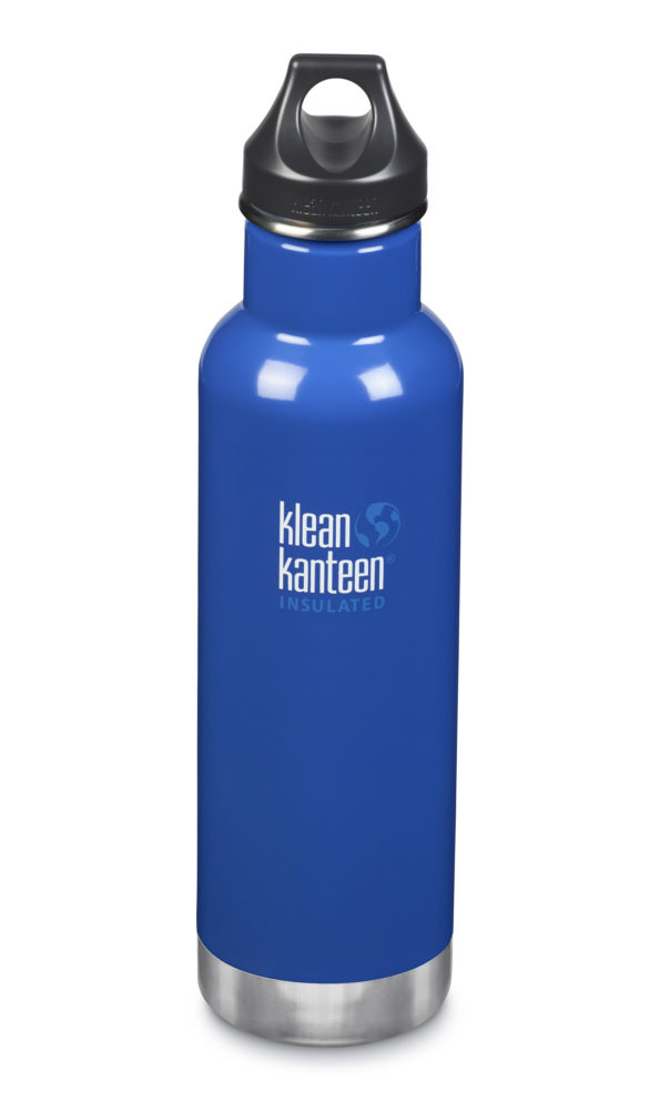 Insulated Classic drink bottle, 355ml