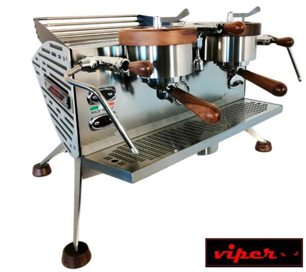 VIPER Espresso Machine